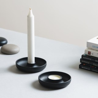Saucer Tea Light Holder