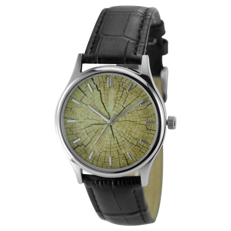 Christmas Gift Tree Ring Watch Unisex Free Shipping Worldwide
