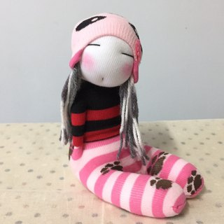 Kobayashi ~ D102-1 pastoral type - single (socks doll)
