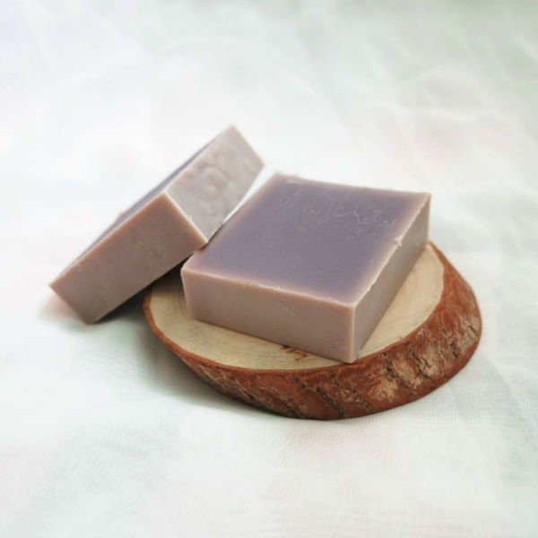 Gromwell root soap
