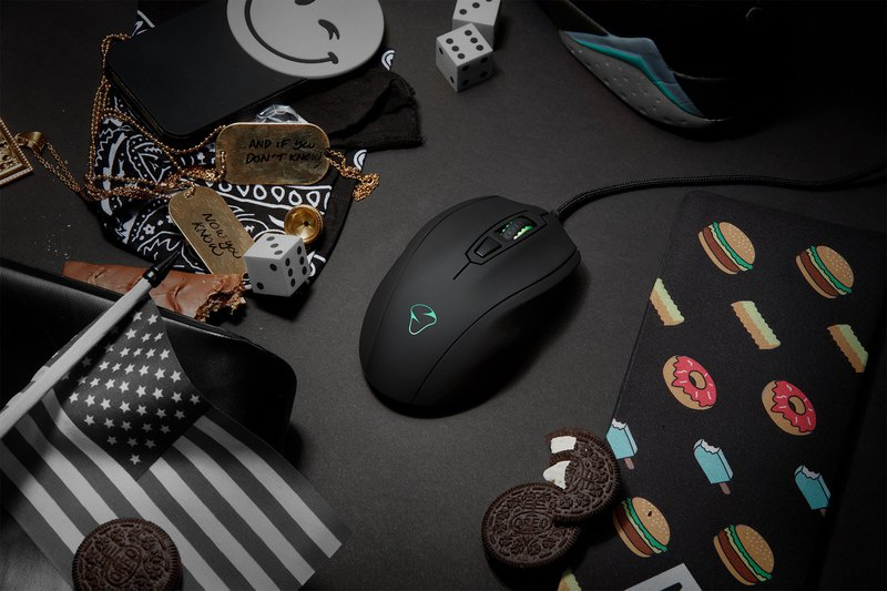 Mionix Castor Mouse (Black)