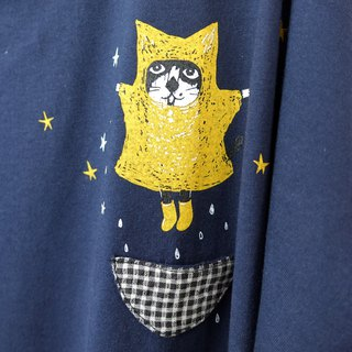 Urb Star Cat Pocket Dress
