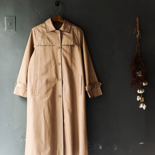 River tide_coat dustcoat jacket coat oversize vintage trench_coat dustcoat jacket coat