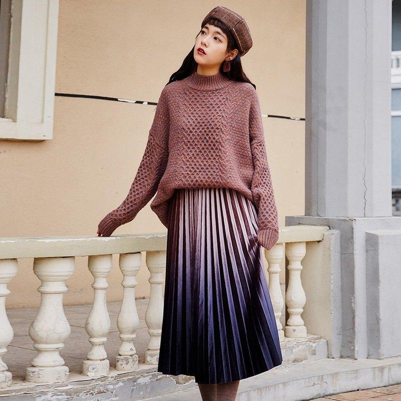 d20936a815 Pleated Skirt Dress – Fashion dresses