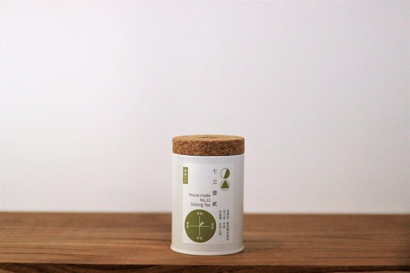 (團購/免運)七三壹貳-茶包(一組5罐1600/兩組10罐3000)
