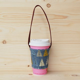 Graffiti Tree Drink Bag/Cup Set