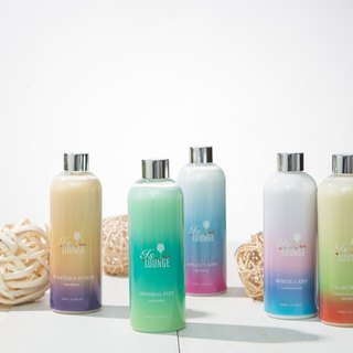 Is Lounge Shampoo + conditioner Set