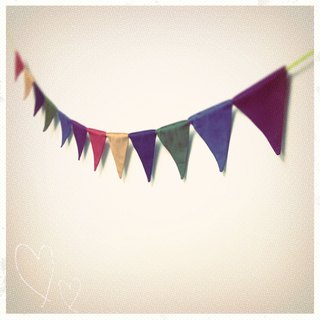 | R | | Palette classic hanging flags | Festive flags | Pennants / reflective rope | 12 (8 colors available)