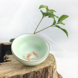 CereiZ lifestyle goldfish cup (six into the group)