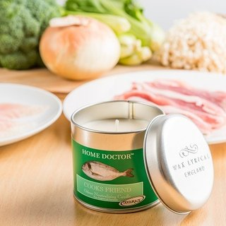 British Candles HD Series Kitchen Canned Candles