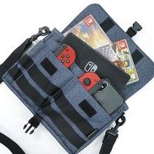 Matchwood Design Matchwood Sacoche Switch Mainboard Waterproof Storage Bag  Collision Pack dd0678fc5bd82