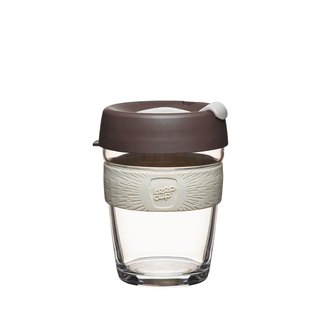 KeepCup Brew - Glass Coffee Cup M - Roast