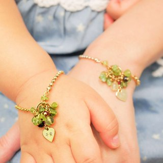 [Yongjie Tongxin] sister chain. Parent-child chain | Commemorative engraving | Customization | Gifts |