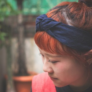 voyage_multi-way french style headband