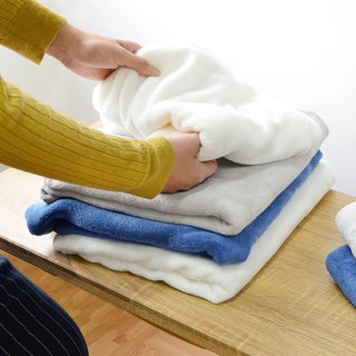 CB Japan Super Soft Series 3 times Absorbent Bath Towel