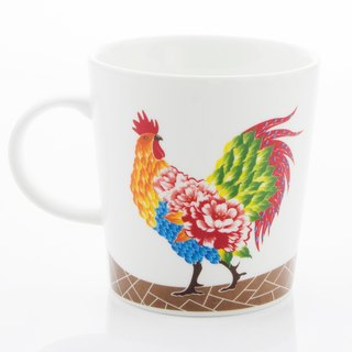Year of Rooster Mug-A1