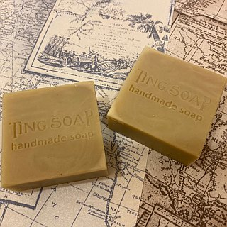 Syria ancient soap formula - turkey olive hand soap 30g travel soap / trial soap (praise re-sale)