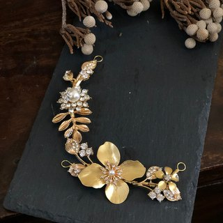 Li Ann handmade new jewelry -HM-1701003