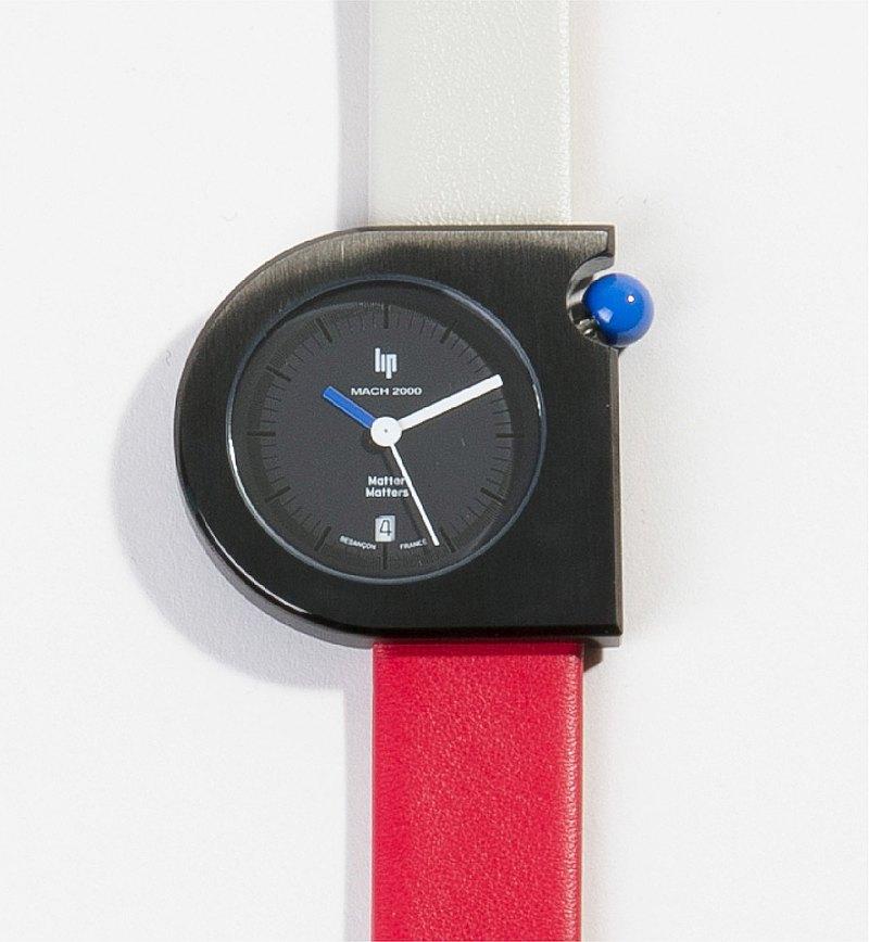 MATTER MATTERS X LIP 聯名款限量手錶  EAST