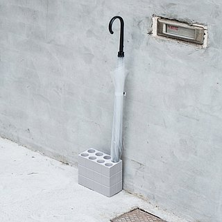 Japan IDEACO fashion 8-hole umbrella stand