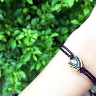 Just it!! Simple Bracelet