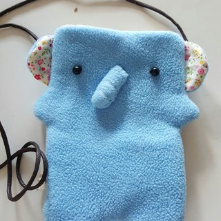 Happiness bleating hand for Shop - elephant cell phone pocket camera bag backpack travel card