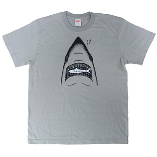 Sorry it's a vision Shark T-shirt Men's