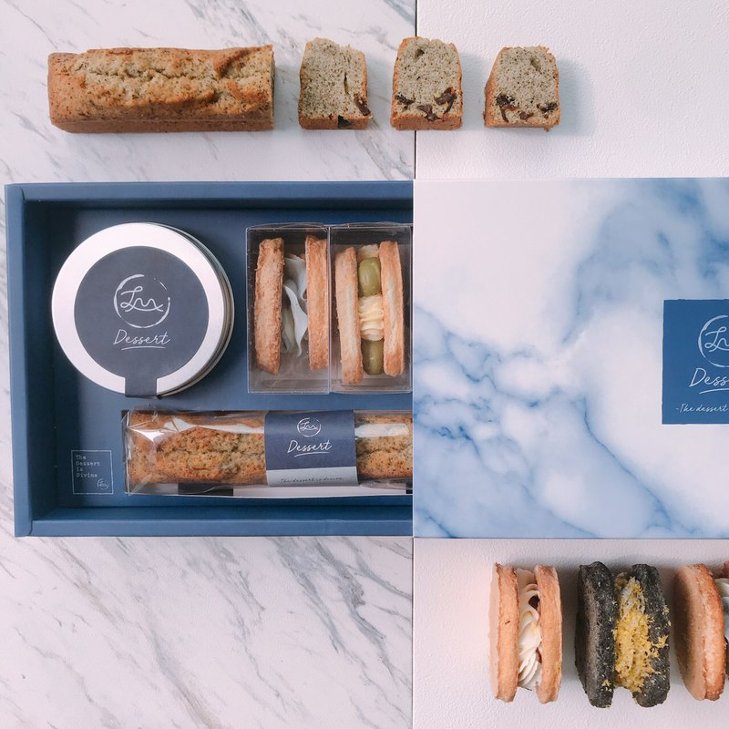 LM Classic Gift Box - Refrigerated