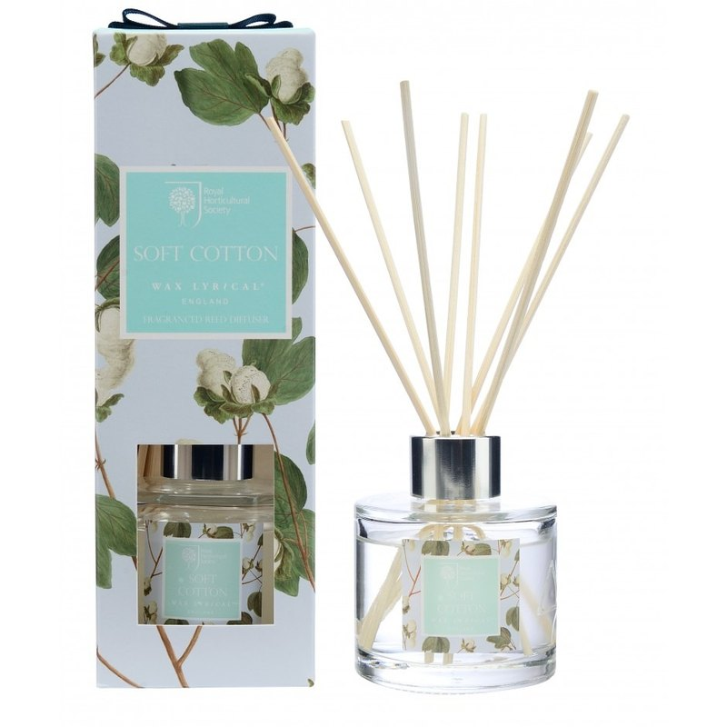 British Fragrance RHS FG Kapok