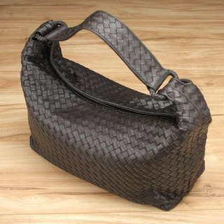 STORYLEATHER build Style 6139 woven bag