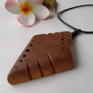 got you. Taiwan Xiao Nan Wood Necklace
