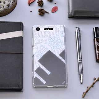 Geometry Circuit【Midsummer】Onor Crystals Phone Case
