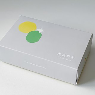 Fruit man │ strict selection of jam gift box [four into] Mid-Autumn Festival gift box teacher's day gift box