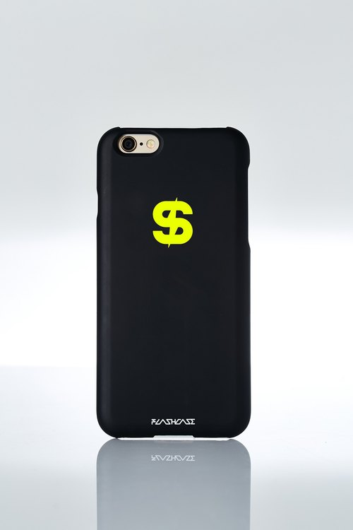 [Dollar] Light Up Your iPhone! ★FLASHCASE★ iPhone 6/ 6s/ 7