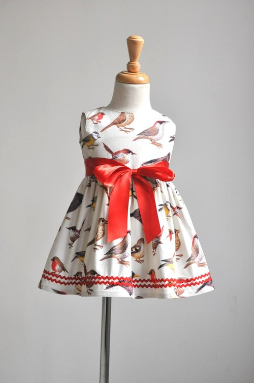 Little Bird Small Dress