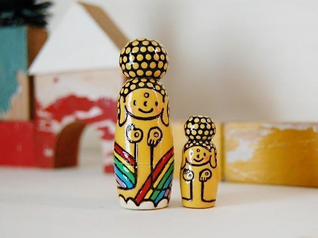 Amitabha customers * Matryoshka * mini-1