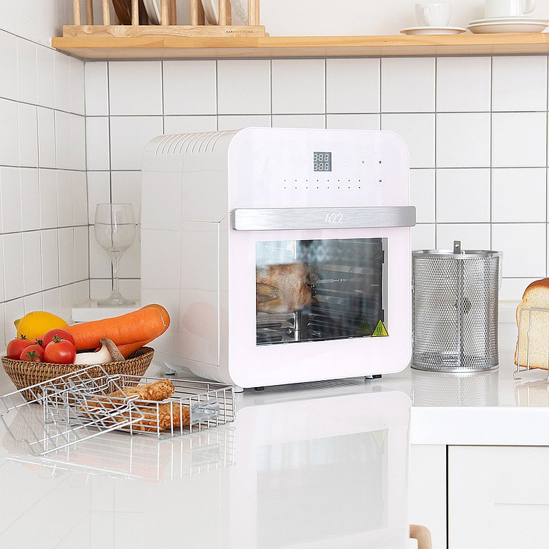 【422Inc】11L 氣炸烤箱(贈氣炸烤箱專用食譜)