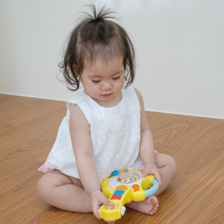 Baby Happy Small Musical Instrument (guitar)