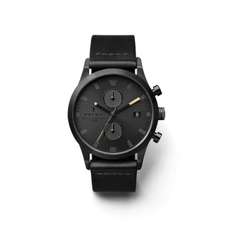 TRIWA Sort of Black Chrono- Black Classic LCST105-CS010113