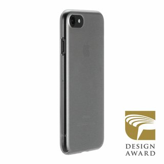 J|M TENC King New Clothes Automatic Repair Case - iPhone7 Plus (Fog Through) PC-179MC