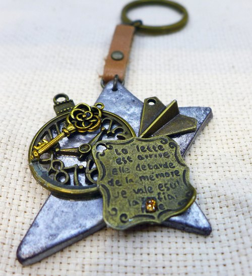 Steam Punk - Personalized Party - childhood wish
