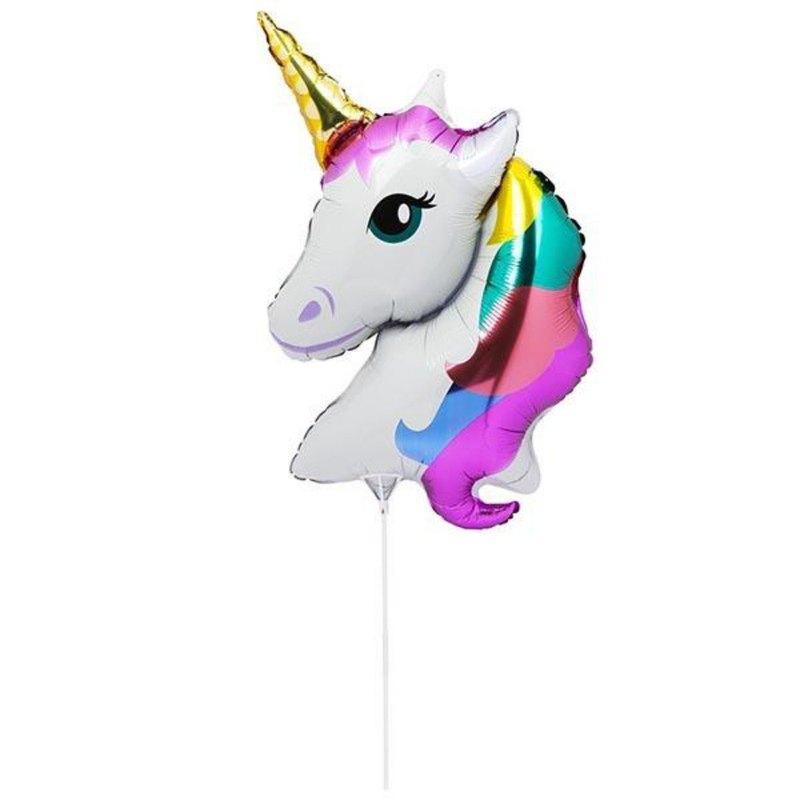 【換季特賣】SUNNYLIFE 獨角獸鋁箔氣球