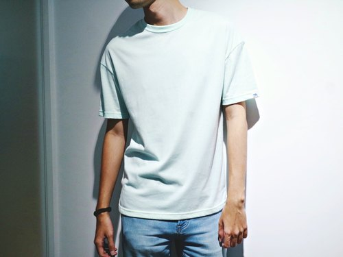【RELEON】 Tiaobao T-SHIRT high-pound heavy-duty OVERSIZE most comfortable and the most gentle force to play MIT