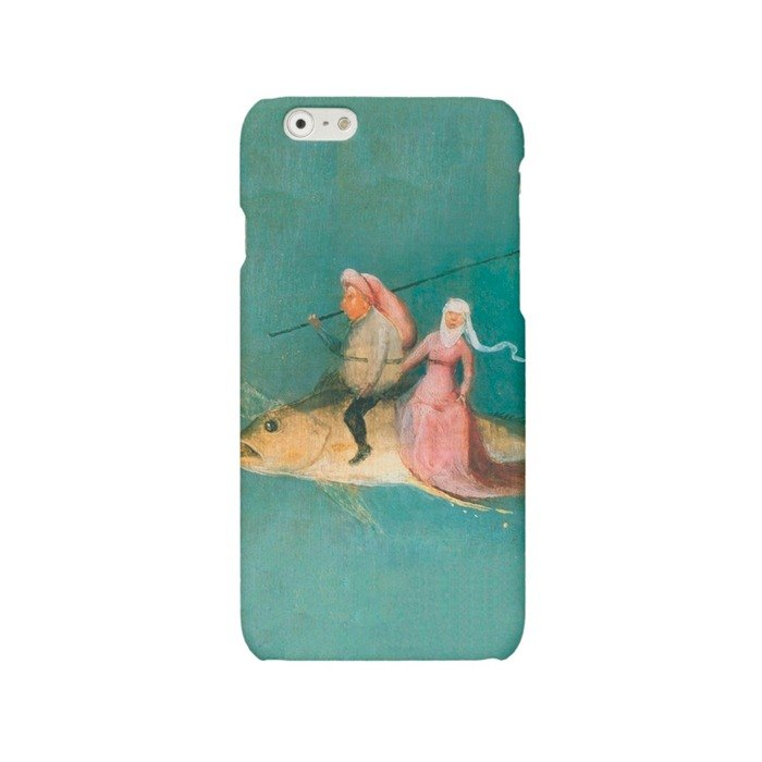Samsung Galaxy case iPhone case Phone case Bosch fish 1761-1