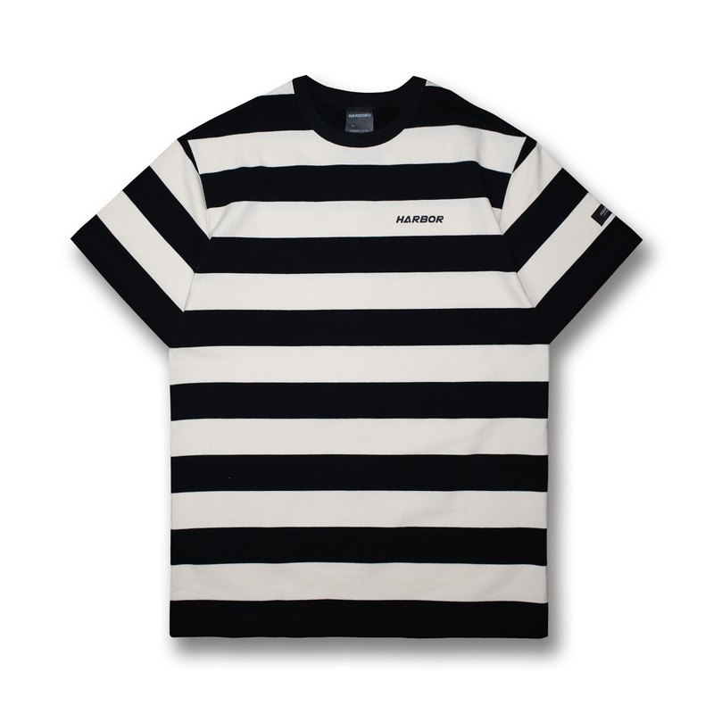 HARBOR STRIPED TEE