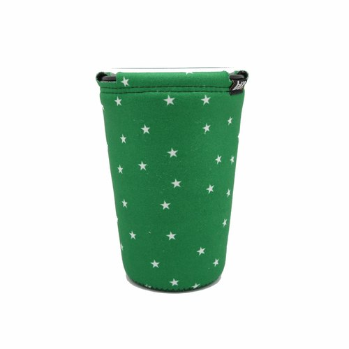 BLR Drink caddy [ Green Star ] WD121