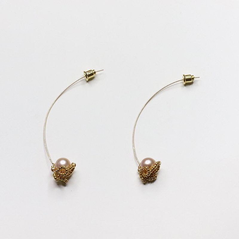 Belle Époque Earring
