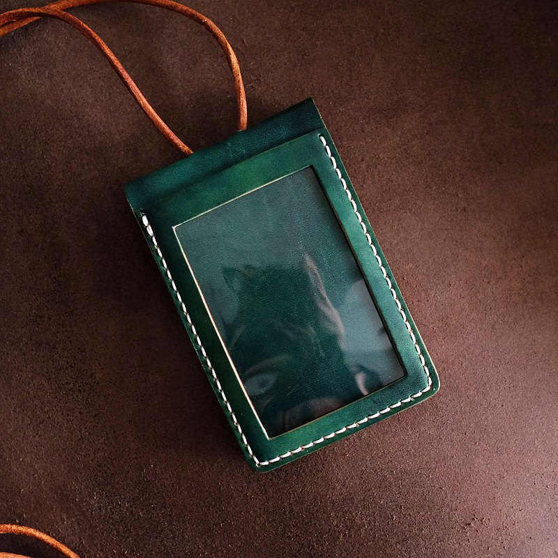 Clap Card Holder。Leather Stitching Pack。BSP021