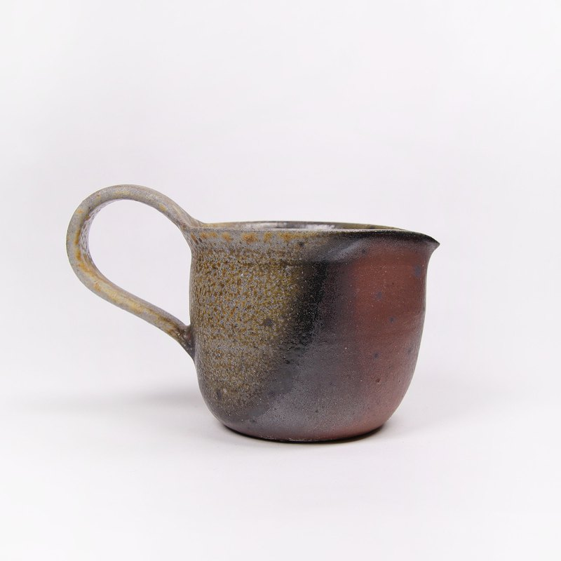 Ming bud kiln l wood burning bare glaze kiln