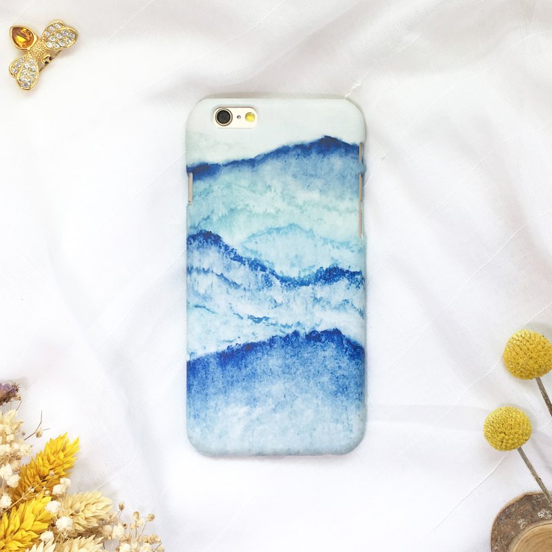 Coastal range-phone case iphone samsung sony htc zenfone oppo LG